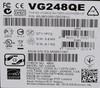 "Монитор Asus 24"" VG248QE TN+film 1920x1080 144Hz 350cd/m2 16:9 вид 14"