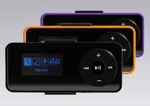 MP3 плеер EXPLAY L71 flash 4Гб черный [4025462]