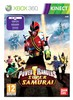 Игра SOFT CLUB Power Rangers Super Samurai для  Xbox360 Eng вид 1