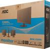 Монитор ЖК AOC Professional e2060Swda 19.5
