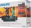 Медиаплеер PHILIPS HMP2500T/12,  черный вид 7