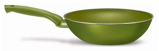 Сковорода ВОК (WOK) PENSOFAL PEN8712, 280см, без крышки,  зеленый