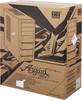 Корпус ATX XIGMATEK Asgard 382, Midi-Tower, без БП,  черный и оранжевый вид 16