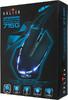 Мышь OKLICK 715G, игровая, оптическая, проводная, USB, черный [sm-8512(6d)] вид 12