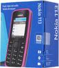 Мобильный телефон NOKIA 113 светло-зеленый вид 9