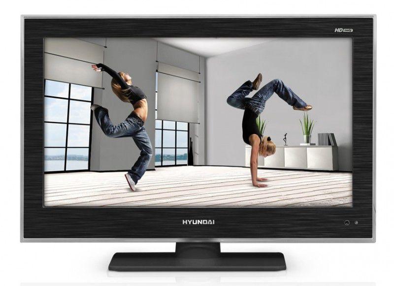 LED телевизор HYUNDAI H-LED15V8