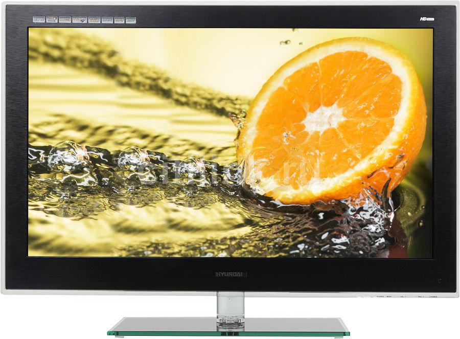 LED телевизор HYUNDAI H-LED32V8