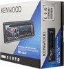 Автомагнитола KENWOOD KDC-U41R,  USB вид 6
