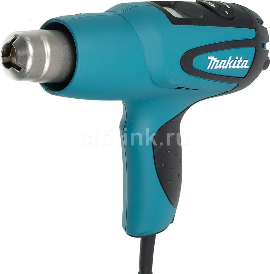 Технический фен MAKITA HG651CK