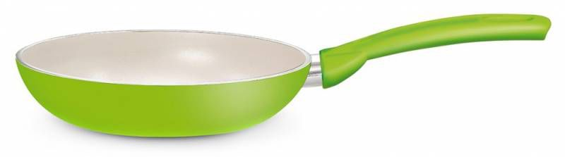 Сковорода PENSOFAL PEN9405, 260см, без крышки,  зеленый