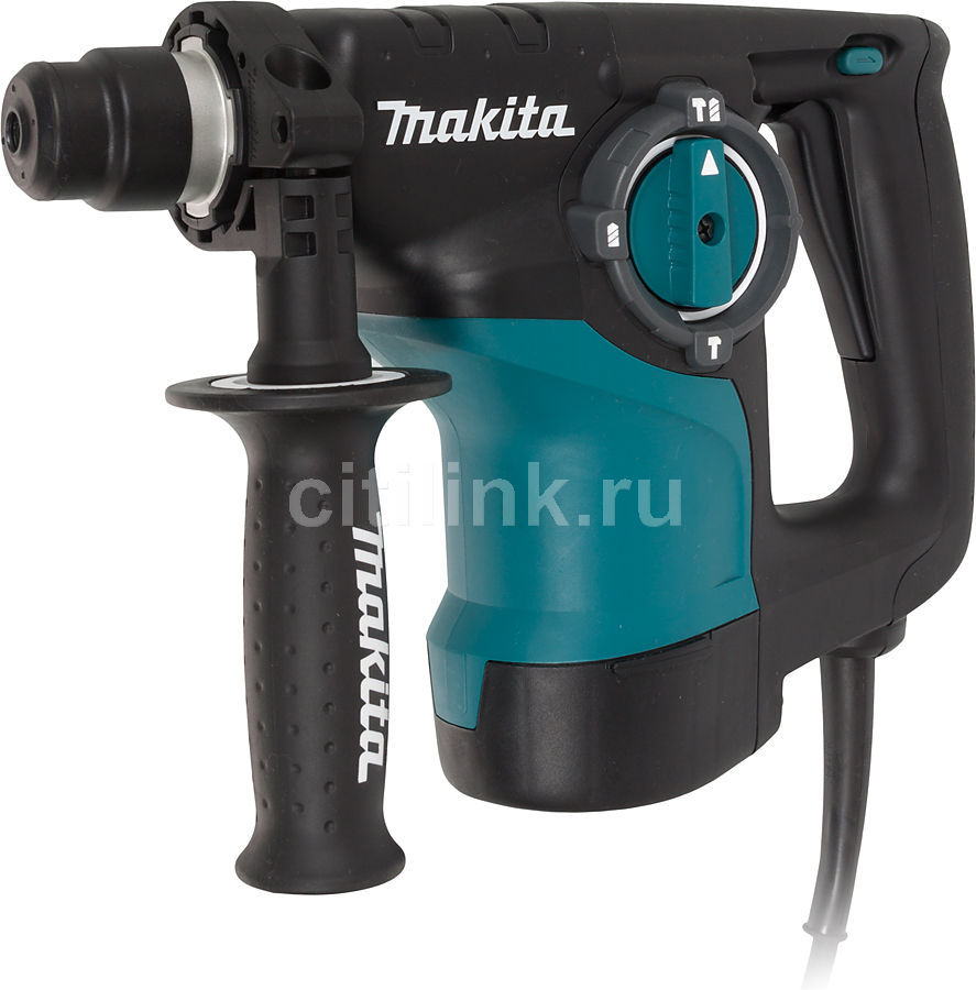 Перфоратор MAKITA HR2810 перфоратор sds plus makita hr1841f