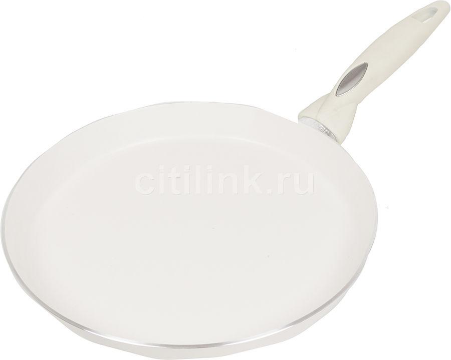 Сковорода блинная PENSOFAL Princess Polar PEN9610, 270см, без крышки,  белый
