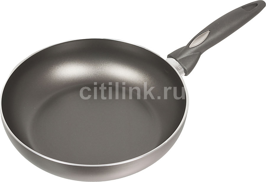Сковорода PENSOFAL Platino PEN8610, 240см, без крышки,  черный