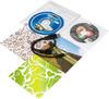 Оптический привод DVD-RW LITE-ON ENAU508-T02, внешний, USB, черный,  Ret вид 7