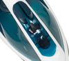 Утюг PANASONIC NI-W900CMTW,  2400Вт,  белый/ голубой вид 5