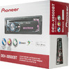 Автомагнитола PIONEER DEH-X8500BT,  USB,  SD вид 6