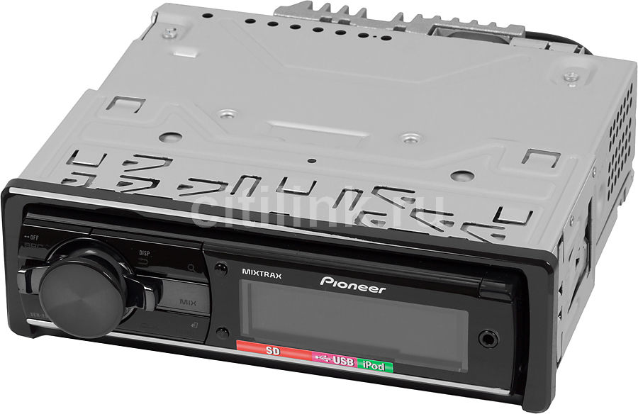 Автомагнитола PIONEER DEH-X9500SD,  SD