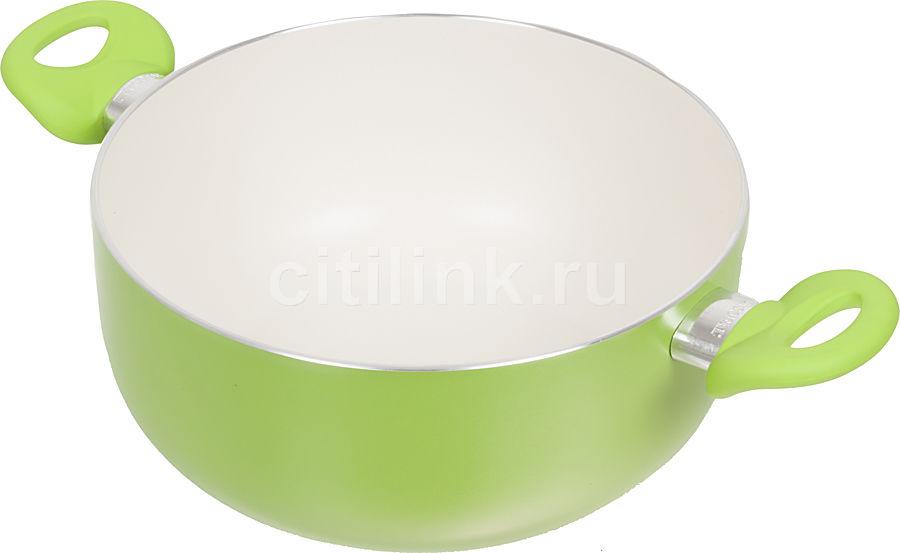 Кастрюля PENSOFAL PEN9417, без крышки,  зеленый