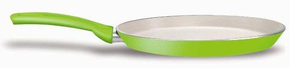 Сковорода блинная PENSOFAL PEN9418, 270см, без крышки,  зеленый