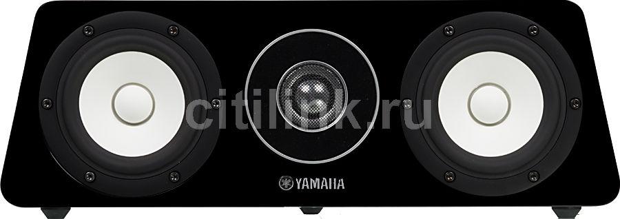 Акустическая система YAMAHA NS-C500,  моно,  черный