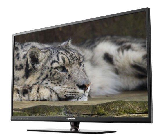 LED телевизор IRBIS S39Q63FAL