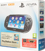 Игровая консоль SONY PlayStation Vita 3G/Wi-Fi, черный вид 17