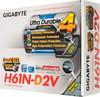 Материнская плата GIGABYTE GA-H61N-D2V LGA 1155, mini-ITX, Ret вид 6