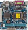 Материнская плата GIGABYTE GA-H61N-D2V LGA 1155, mini-ITX, Ret вид 1
