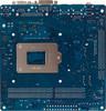Материнская плата GIGABYTE GA-H61N-D2V LGA 1155, mini-ITX, Ret вид 3