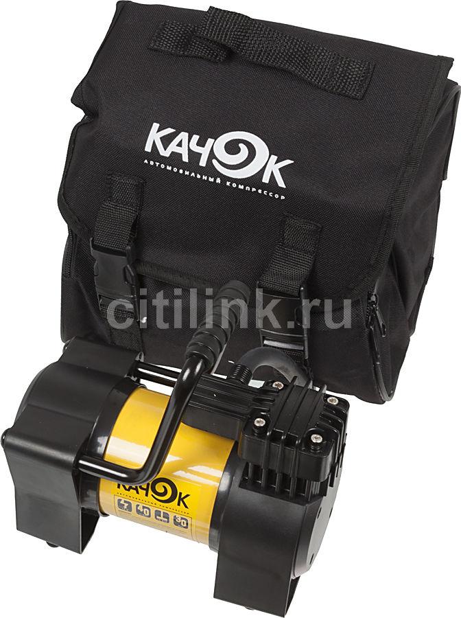 Автомобильный компрессор КАЧОК К90N [k90n]