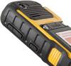 Мобильный телефон SONIM Force XP3300  черный/желтый вид 8