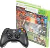 Беспроводной контроллер MICROSOFT Xbox 360 вид 1