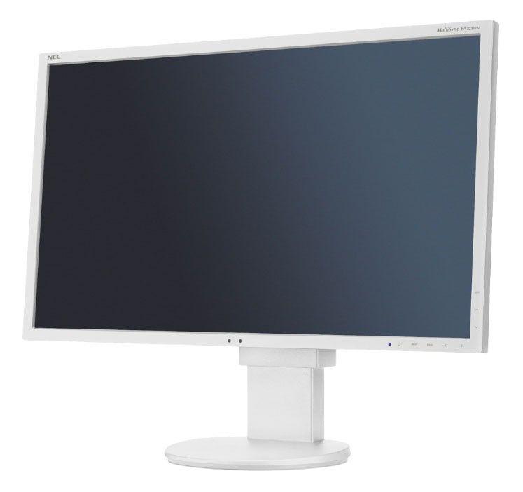 Монитор ЖК NEC MultiSync EA223WM 22