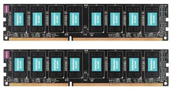 Модуль памяти KINGMAX Hercules NANO DDR3 -  1600, Ret