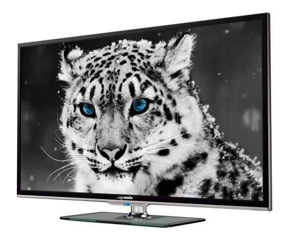 LED телевизор IRBIS T37Q44HDL