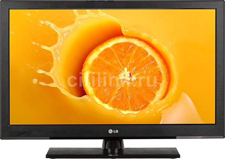 LED телевизор LG 32LT640H