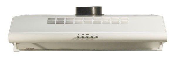 Подвесная вытяжка JET AIR FS 301/50,  1 мотор,  белый