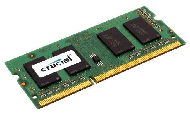 Модуль памяти CRUCIAL ST12864AC800 Spectek DDR2 -  1Гб 800, SO-DIMM,  OEM