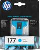 Картридж HP 177 голубой [c8771he] вид 1