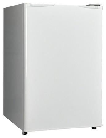 Холодильник SUPRA RF-52,  однокамерный,  белый