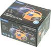 Аудиомагнитола ROLSEN RBM411OR,  оранжевый вид 12