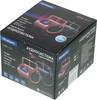 Аудиомагнитола ROLSEN RBM412BL,  черный вид 11