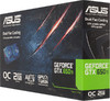 Видеокарта ASUS GeForce GTX 650Ti,  2Гб, GDDR5, OC,  Ret [gtx650ti-oc-2gd5] вид 7