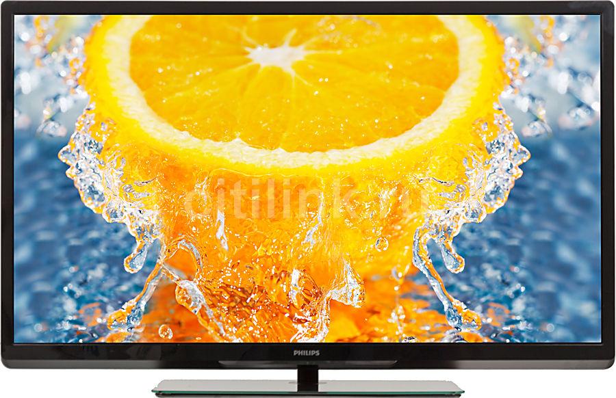 LED телевизор PHILIPS 42PFL4007T/60