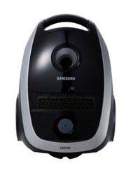 Пылесос SAMSUNG SC61B5, 1800Вт, черный