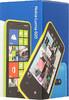 Смартфон NOKIA Lumia 620 черный вид 9