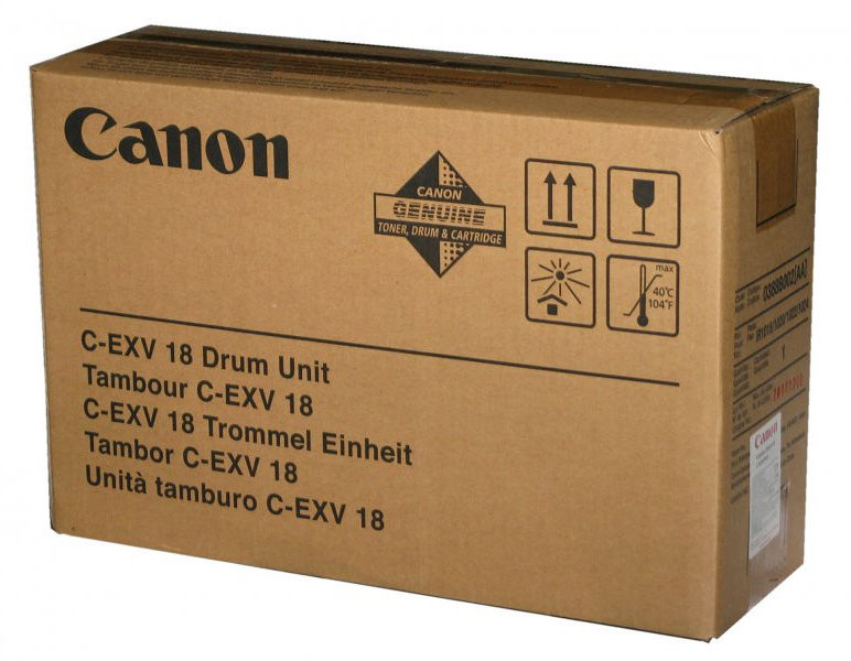 Фотобарабан(Imaging Drum) CANON C-EXV18 для IR1018/1020 [0388b002aa 000]Фотобарабаны<br><br>