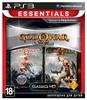 Игра SOFT CLUB God of War Collection 1 для  PlayStation3 Rus вид 1