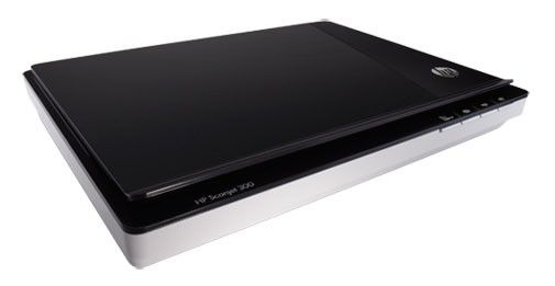 Сканер HP ScanJet 300 [l2733a]