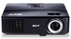 Проектор ACER P1340W черный [mr.jf411.001]